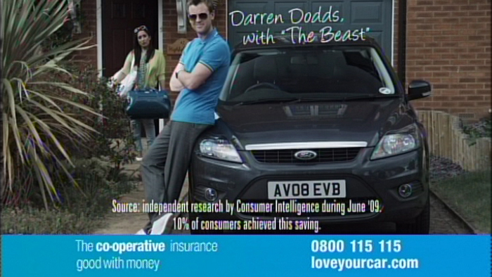 Co-Op – Love your car