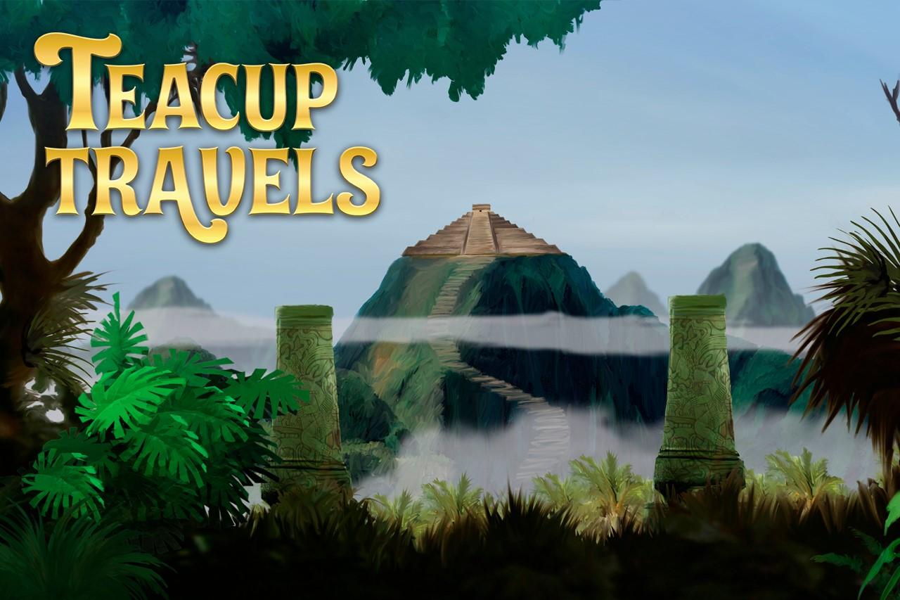 Teacup Travels – Mayan