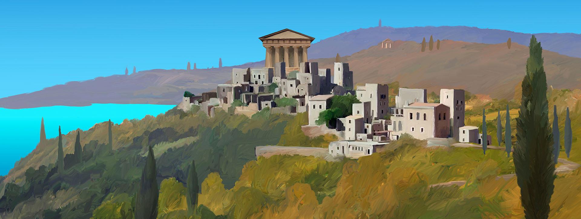 Greece test
