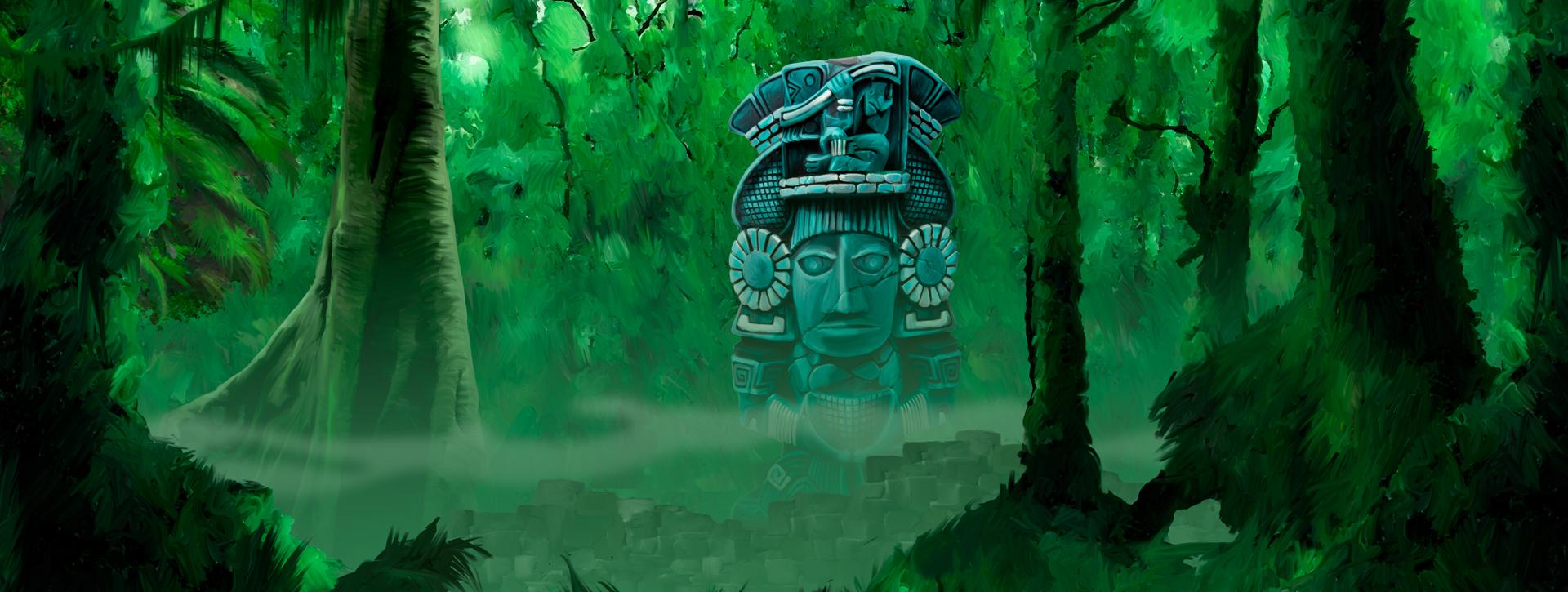 TCT2 Mayan